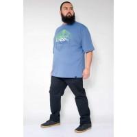 Camiseta Plus Size London Jeans